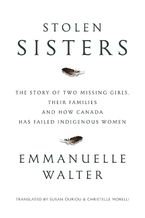 Stolen Sisters Hardcover  by Emmanuelle Walter