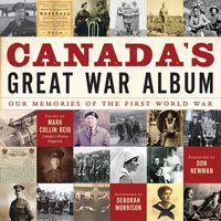 canadas-great-war-album-low-price-edition