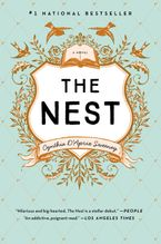 The Nest Paperback  by Cynthia D'Aprix Sweeney