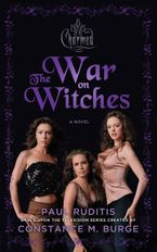 Charmed: The War on Witches eBook DGO by Paul Ruditis