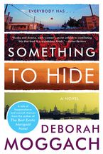 Something To Hide eBook  by Deborah Moggach