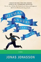 Hitman Anders and the Meaning of It All Paperback  by Jonas Jonasson