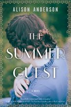 The Summer Guest eBook  by Alison Anderson