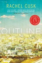 Outline Paperback  by Rachel Cusk