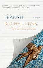 Transit Hardcover  by Rachel Cusk