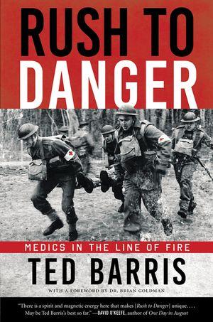 Rush to Danger book image