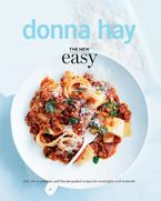 The New Easy Paperback  by Donna Hay