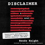 Disclaimer Downloadable audio file UBR by Renee Knight