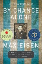 By Chance Alone Paperback  by Max Eisen