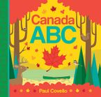 Canada ABC eBook  by Paul Covello