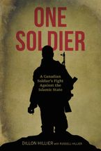 One Soldier Paperback  by Dillon Hillier