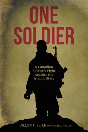 One Soldier book image