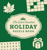The Great Canadian Holiday Puzzle Book