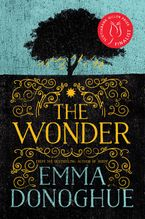 The Wonder Hardcover  by Emma Donoghue