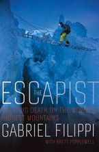 The Escapist Hardcover  by Gabriel Filippi
