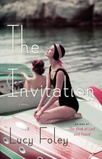 The Invitation Paperback  by Lucy Foley