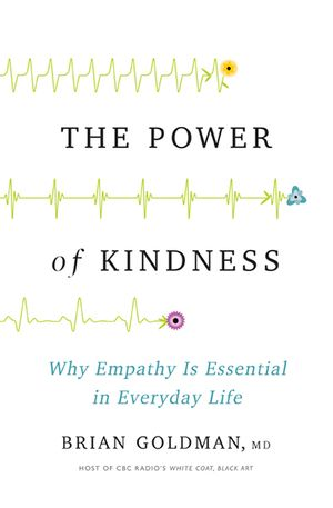 The Power of Kindness book image