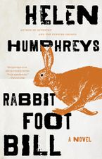Rabbit Foot Bill