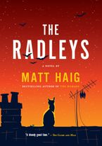 The Radleys Paperback  by Matt Haig