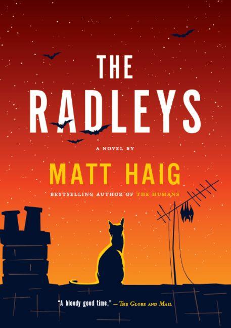 The Radleys Matt Haig Paperback