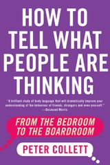 How To Tell What People Are Thinking