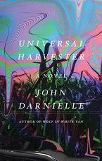 Universal Harvester Paperback  by John Darnielle