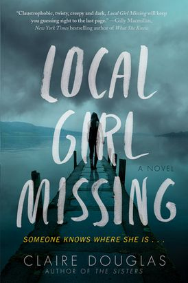 Local Girl Missing