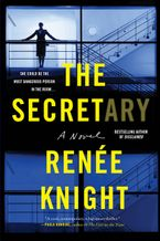 The Secretary Hardcover  by Renée Knight