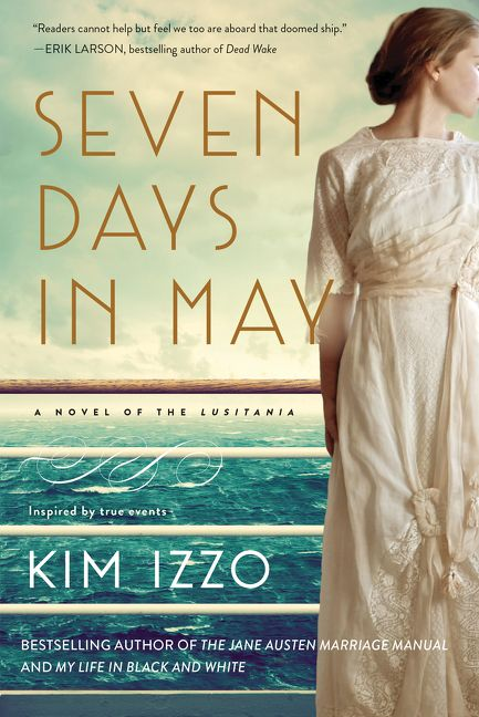 Brit think ameri think a transatlantic survival guide revised seven days in may kim izzo paperback enlarge book cover fandeluxe image collections fandeluxe Images