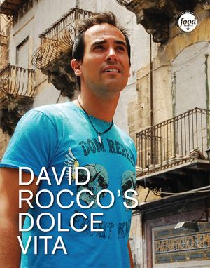 La Dolce Vita Cookbook book image
