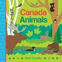 canada-animals