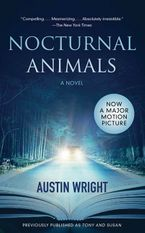 Nocturnal Animals Paperback  by Austin Wright