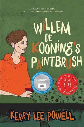 Willem De Kooning's Paintbrush