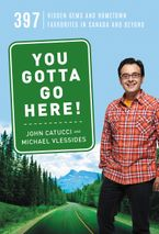 You Gotta Go Here! Paperback  by John Catucci