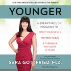 Younger Downloadable audio file UBR by Sara Gottfried M.D.