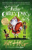 father-christmas-and-me