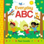 Everyday ABC eBook  by Paul Covello
