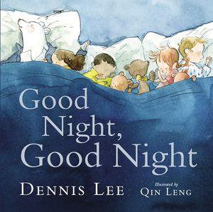 Good Night, Good Night book image