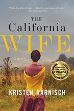 The California Wife Paperback  by Kristen Harnisch