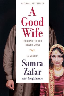 A Good Wife - Samra Zafar - eBook