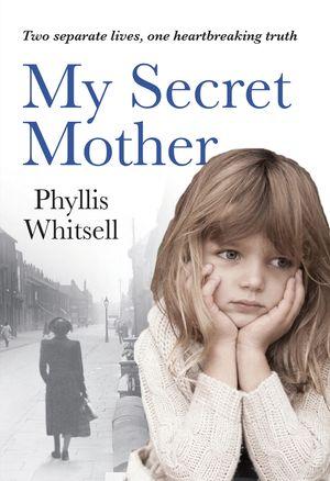 My Secret Mother book image