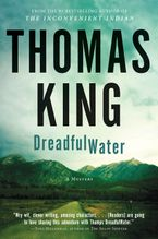 DreadfulWater Paperback  by Thomas King