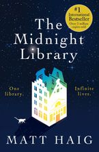 The Midnight Library Paperback  by Matt Haig
