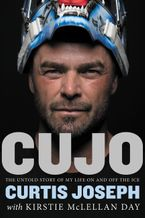 Cujo Hardcover  by Curtis Joseph