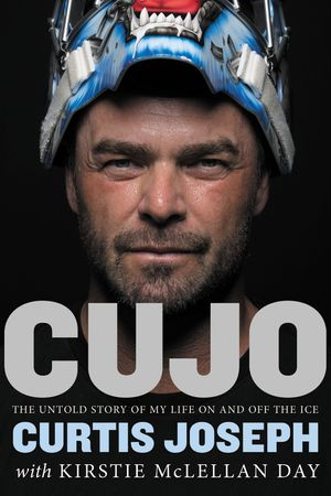 Cujo book image