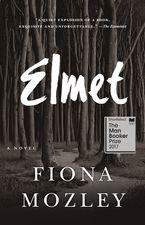 Elmet Paperback  by Fiona Mozley