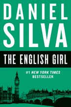 The English Girl Paperback  by Daniel Silva