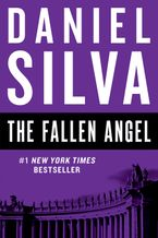 The Fallen Angel Paperback  by Daniel Silva