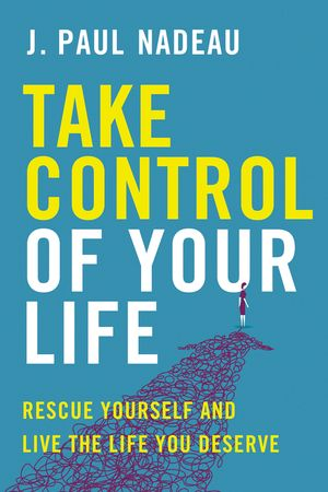 Take Control of Your Life book image