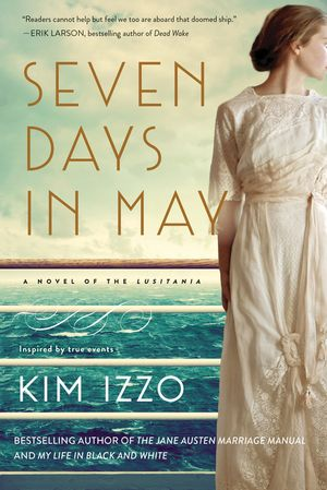 Seven Days in May book image